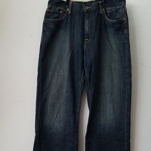 Lucky Brand by G.Montesano Men's Jeans Size 33x31